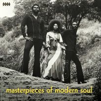 Masterpieces Of Modern Soul (MP3)
