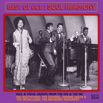 Best of Ace: Soul Harmony (MP3)