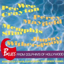 Blues From Dolphin's Of Hollywood (MP3)