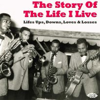 The Story Of The Life I Live (MP3)