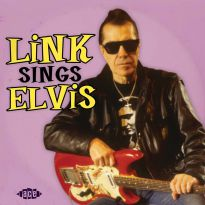 Link Sings Elvis (MP3)