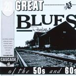 20 Great Blues Recordings Of The 50s And 60s (MP3)