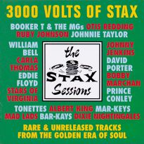 3000 Volts Of Stax