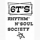 6TS Rhythm and Soul Society