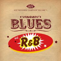 Ace 30th Birthday Celebration: Blues And R&B (MP3)