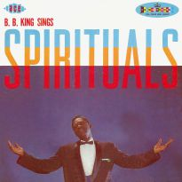 B.B. King Sings Spirituals (MP3)