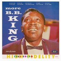 More B.B. King (MP3)