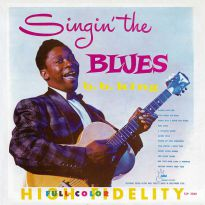 Singin' The Blues (MP3)