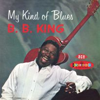 My Kind Of Blues - The Crown Series Vol 1 (MP3)