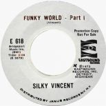 Silky Vincent 'Funky World (Part 1)'