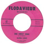 Gloria Lucas 'One Sweet Song'