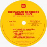 Skunk Juice: Dirty Funk From The Big Apple side 2