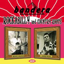 Bandera Rockabilly And Country Roots (MP3)