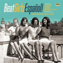 Beat Girls Español! 1960s She-Pop From Spain