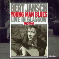 Young Man Blues: Live In Glasgow Part 1 (MP3)