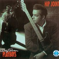 Hip Joint (MP3)