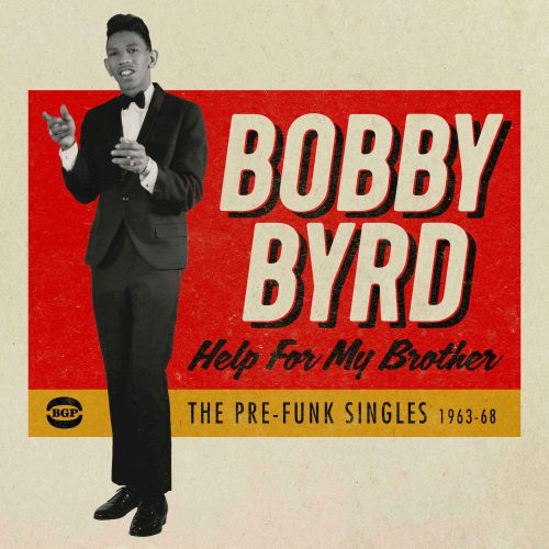 Help For My Brother - The Pre-Funk Singles 1963-68