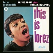 This Is Lorez/Lorez Sings Pres: A Tribute To Lester Young