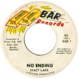 Stacy Lane 'No Ending' courtesy of Ady Croasdell