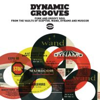 Dynamic Grooves