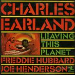Charles Earland 'Leaving This Planet' courtesy of Dean Rudland