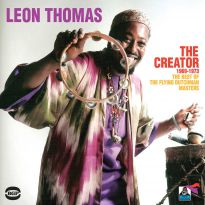 The Creator 1969-1973: The Best Of The Flying Dutchman Masters (MP3)