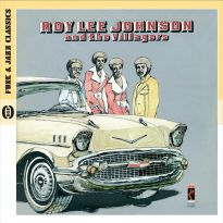 Roy Lee Johnson And The Villagers