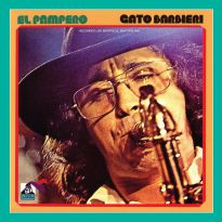 El Pampero - Recorded Live Montreux, Switzerland