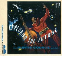 Exploring The Future (MP3)