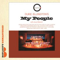 Duke Ellington's My People