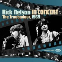 In Concert The Troubadour, 1969