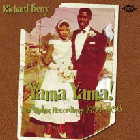 Yama Yama! The Modern Recordings 1954-1956
