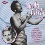 Early Girls Vol 4