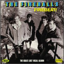 Firebeat! The Great Lost Vocal Album