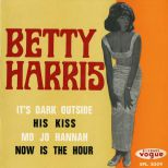 Betty Harris 'His Kiss' courtesy of Mick Patrick