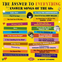 The Answer To Everything: Girl Answer Songs Of The 60s