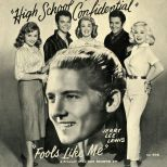 Jerry Lee Lewis 'High School Confidential'