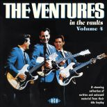 The Ventures In The Vaults Volume 4