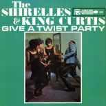 The Shirelles & King Curtis 'Give A Twist Party' courtesy of Malcolm Baumgart