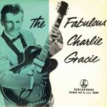Charlie Gracie 'Fabulous' courtesy of Rob Finnis
