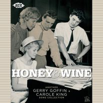 Honey And Wine: Another Gerry Goffin And Carole King Song Collection