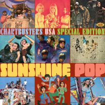 Chartbusters USA: Special Sunshine Pop Edition