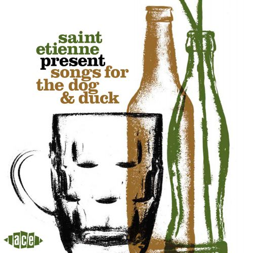 Saint Etienne Present An Evening At The Dog & Duck