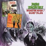Monster Mash / Scary Tales