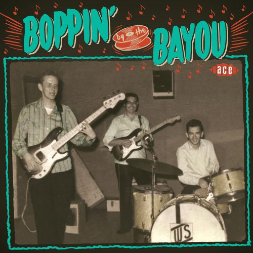 Boppin' By The Bayou
