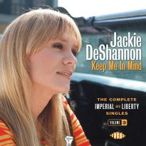 Keep Me In Mind: The Complete Imperial & Liberty Singles Volume 3