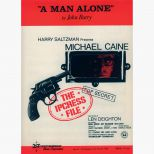 John Barry 'A Man Alone'