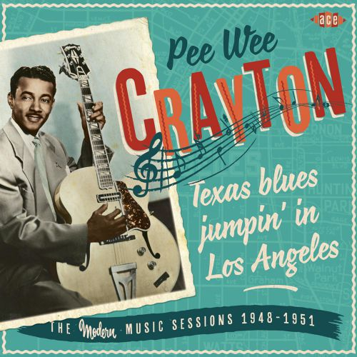 Texas Blues Jumpin' In Los Angeles: The Modern Music Sessions 1948-51