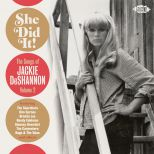 She Did It! The Songs Of Jackie DeShannon Volume 2