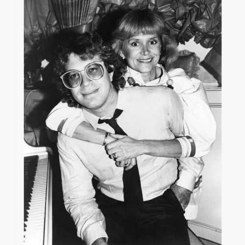 Jackie DeShannon and Randy Edelman
